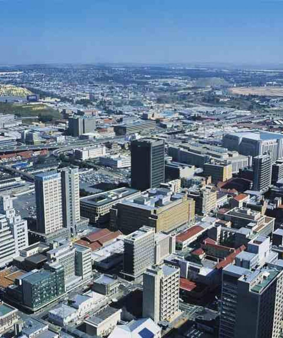 South_Africa-City